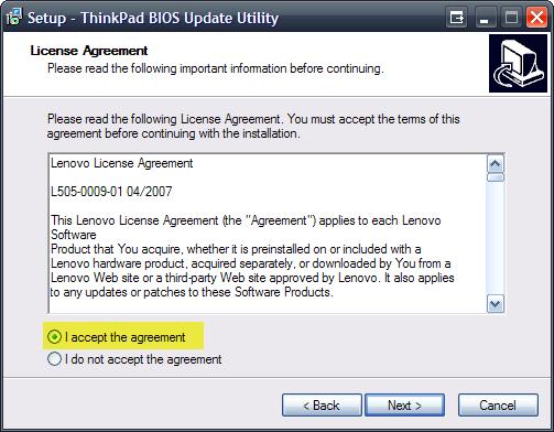 Lenovo Z570 Bios Update