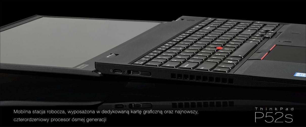 Kết quả hình ảnh cho Lenovo Thinkpad P52s